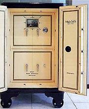 Bardeci cajas fuertes cerraduras de alta seguridad - Compro puertas antiguas ...